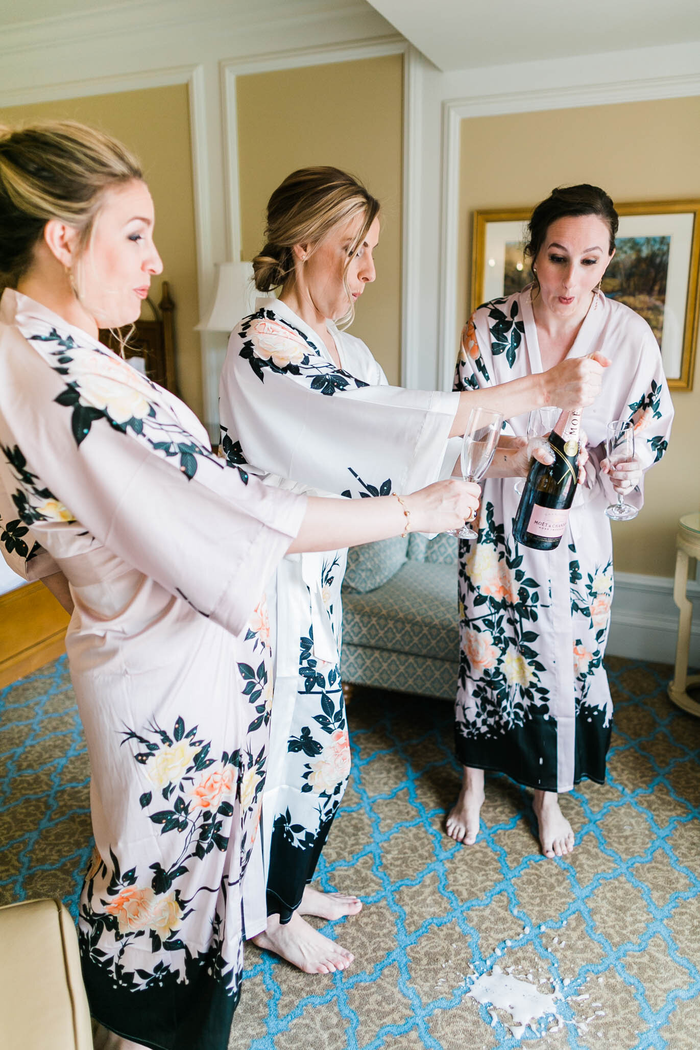 The Broadmoor Wedding Photographer