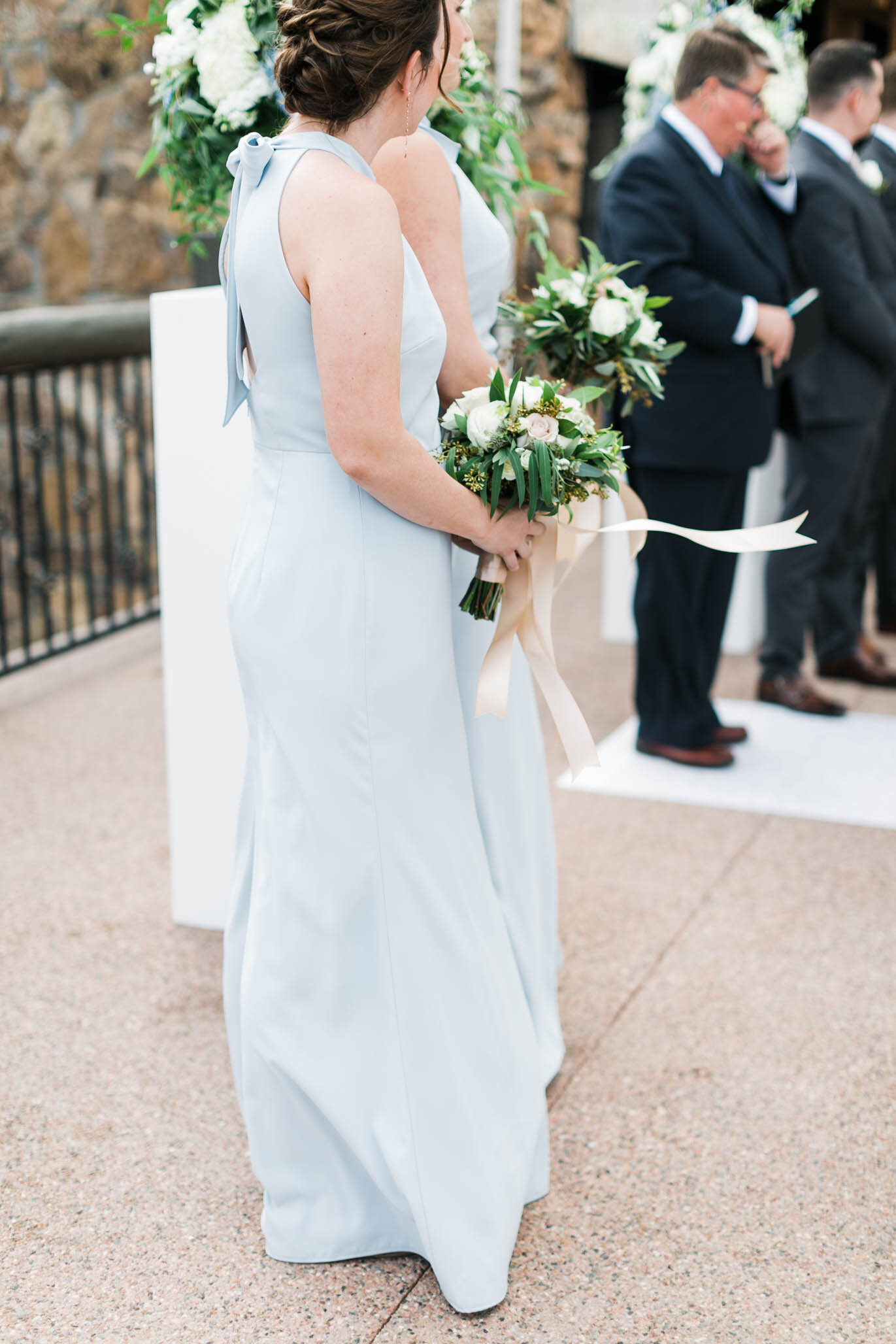 Elegant Wedding at the Broadmoor Photographer