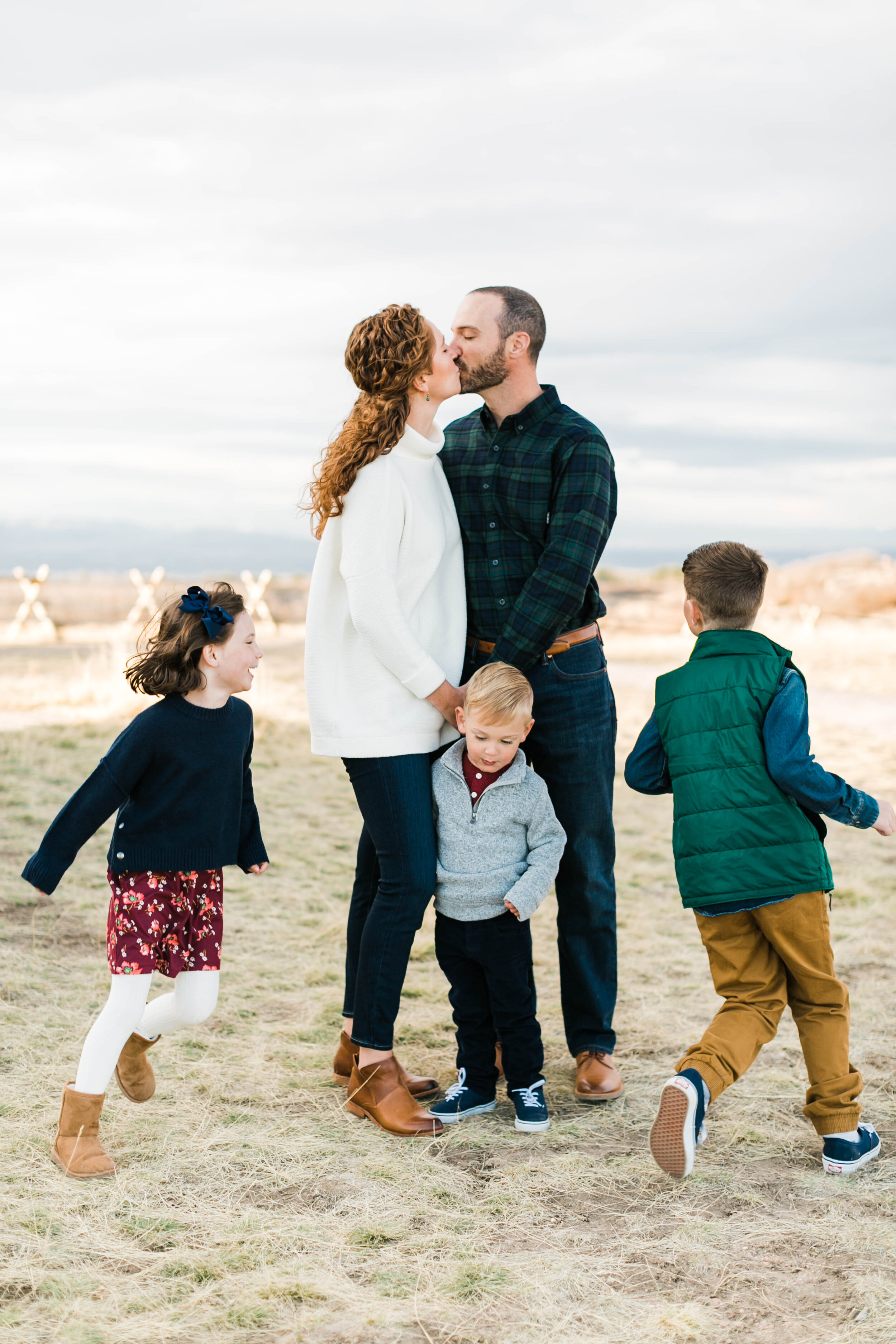 Denver Holiday Mini-Sessions