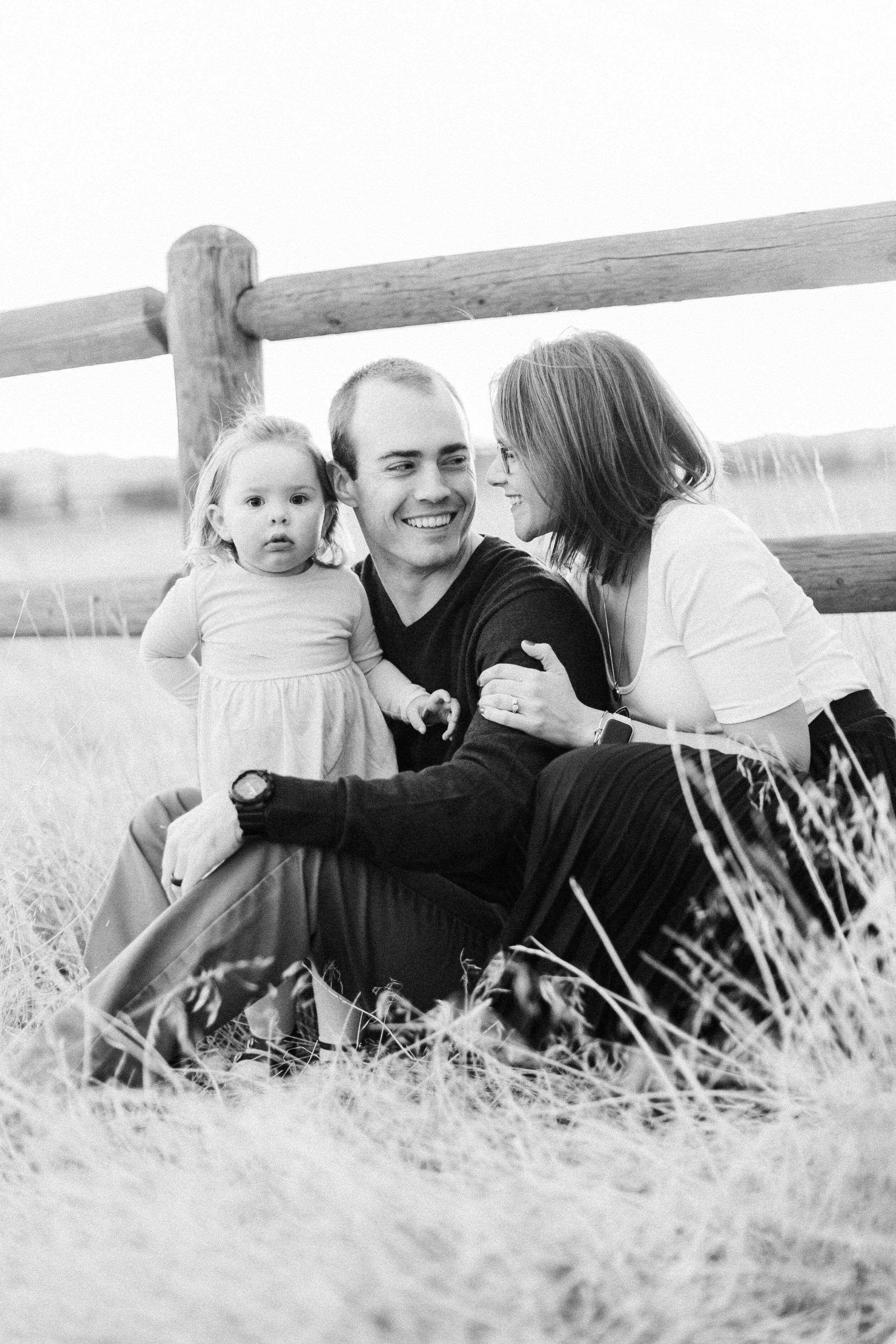 Denver Family Portrait Photographer