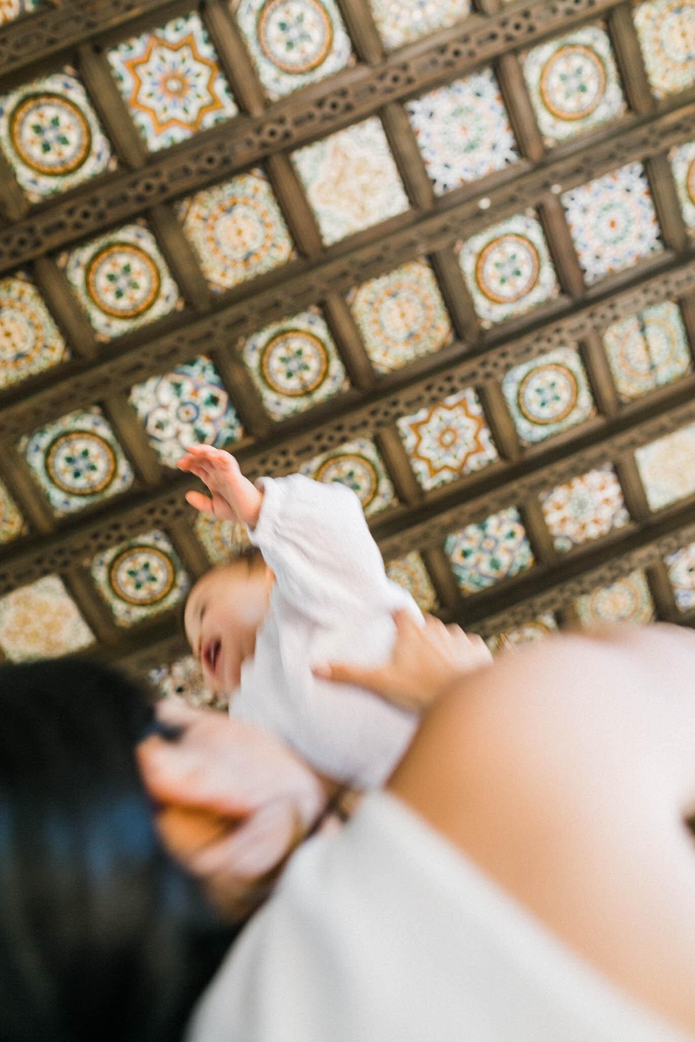 Destination Wedding Behind The Scenes