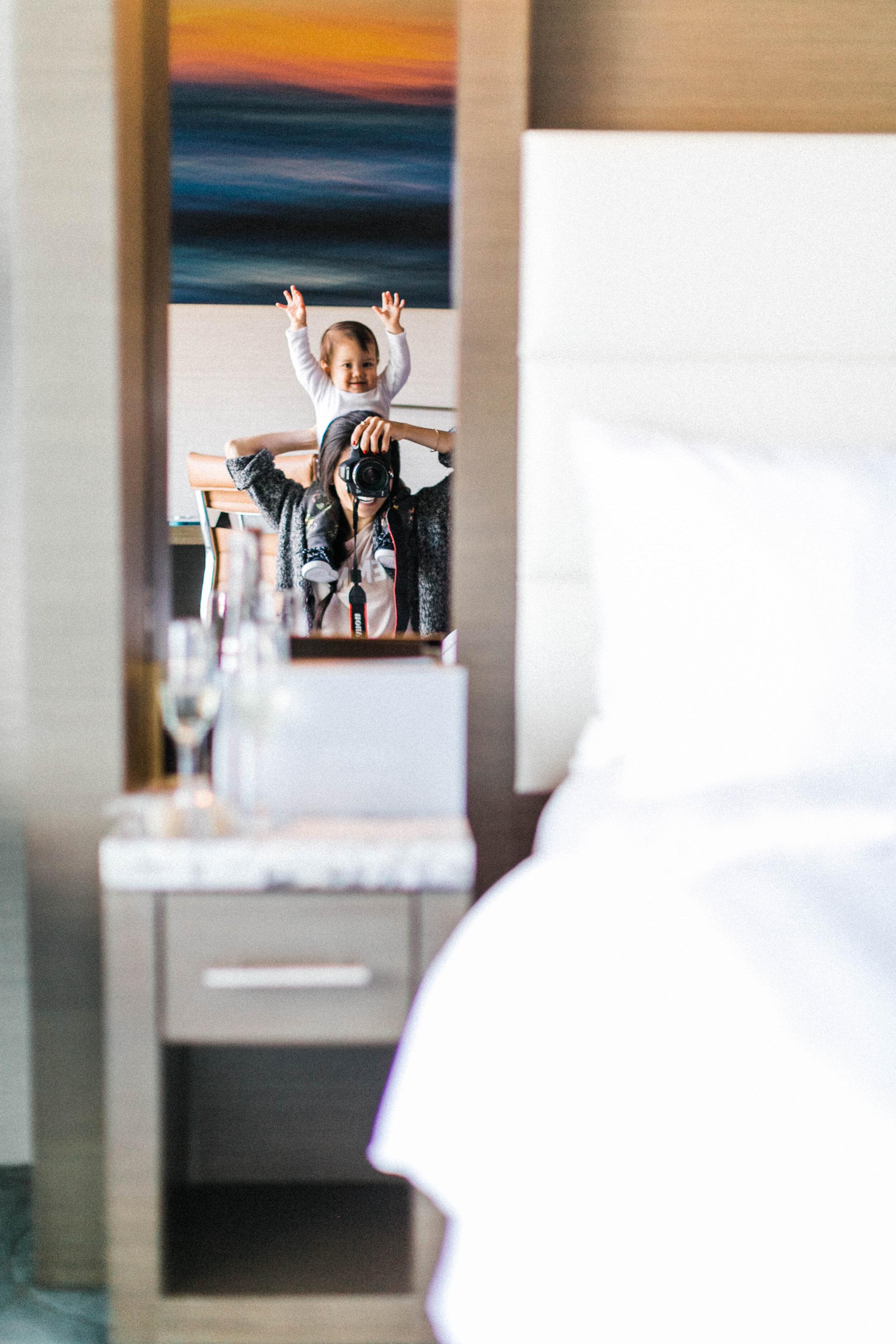 Shade Hotel Wedding Photographer
