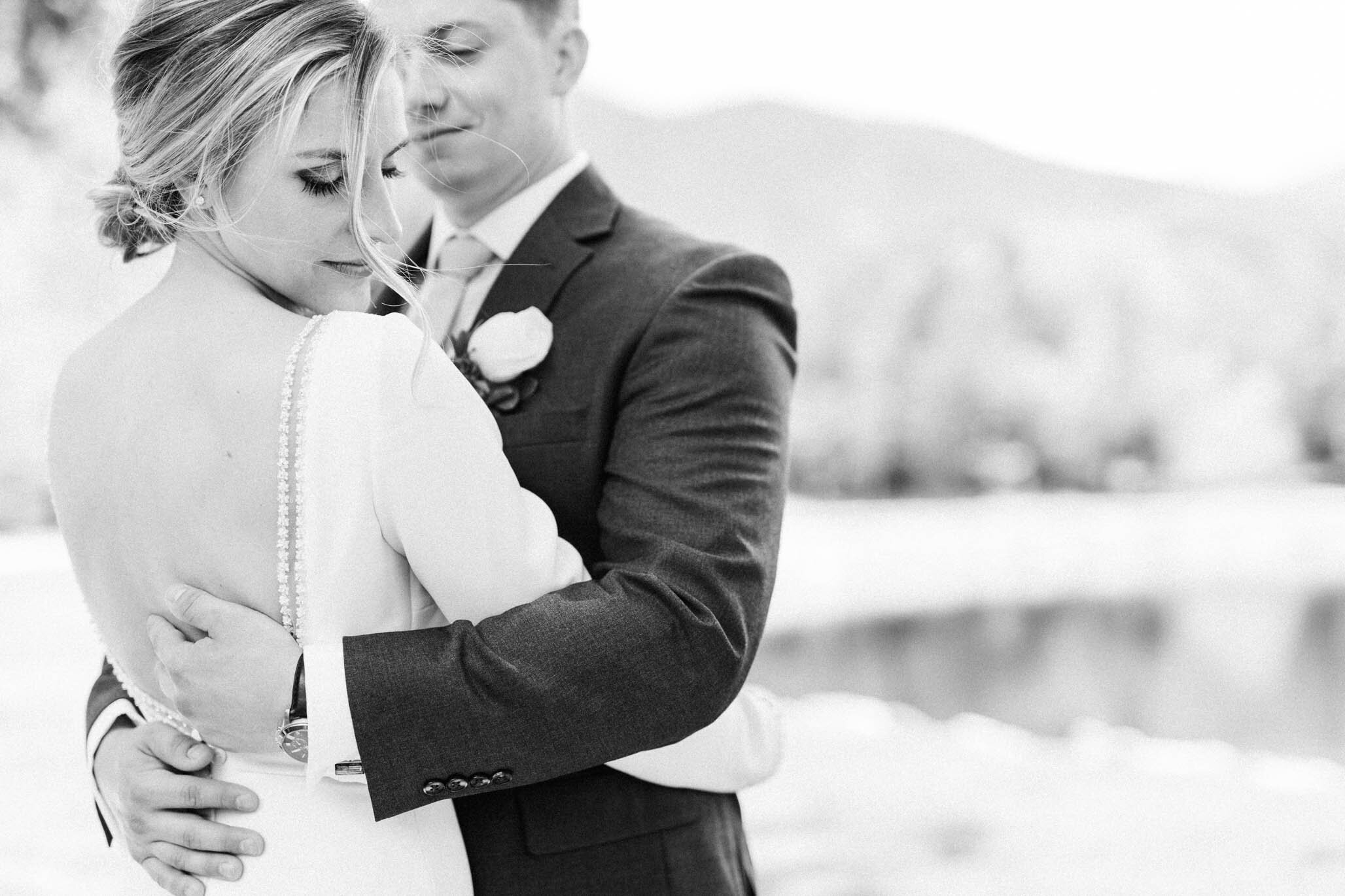 The Broadmoor Luxury Wedding Photographer
