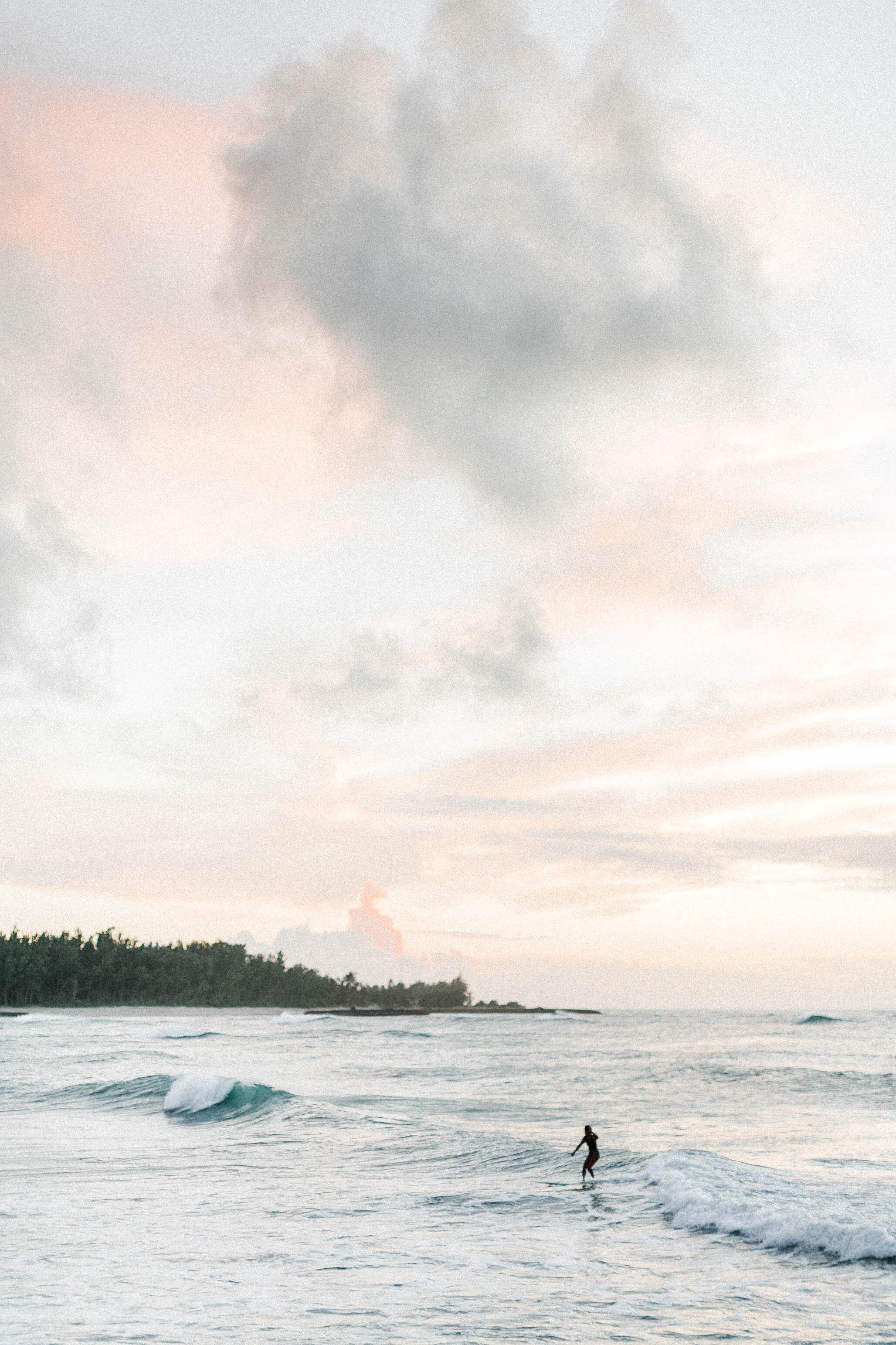 Turtle Bay Resort Hawaii Wedding Photographer