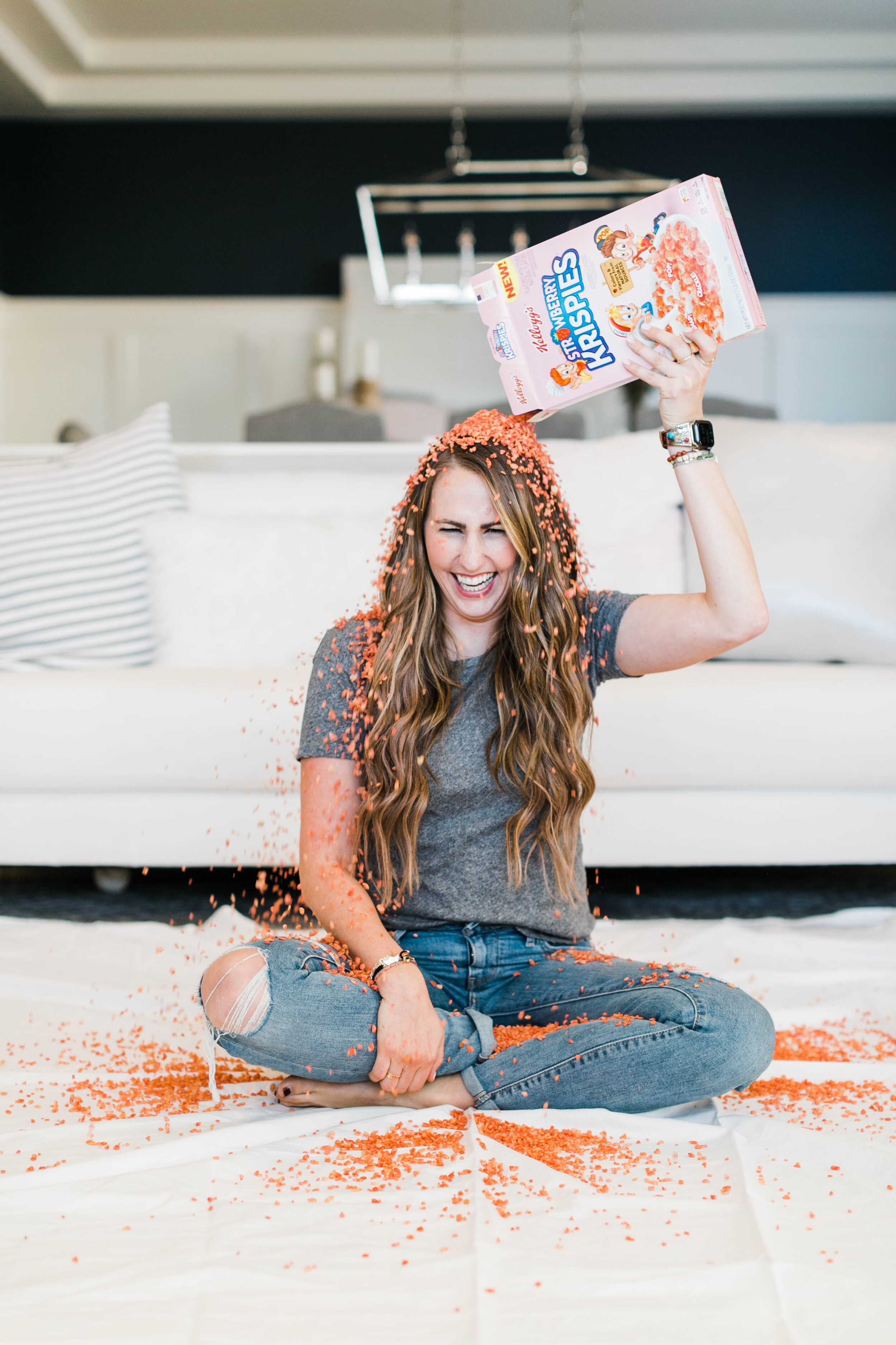 Dani Marie Krum: Lifestyle Blogger