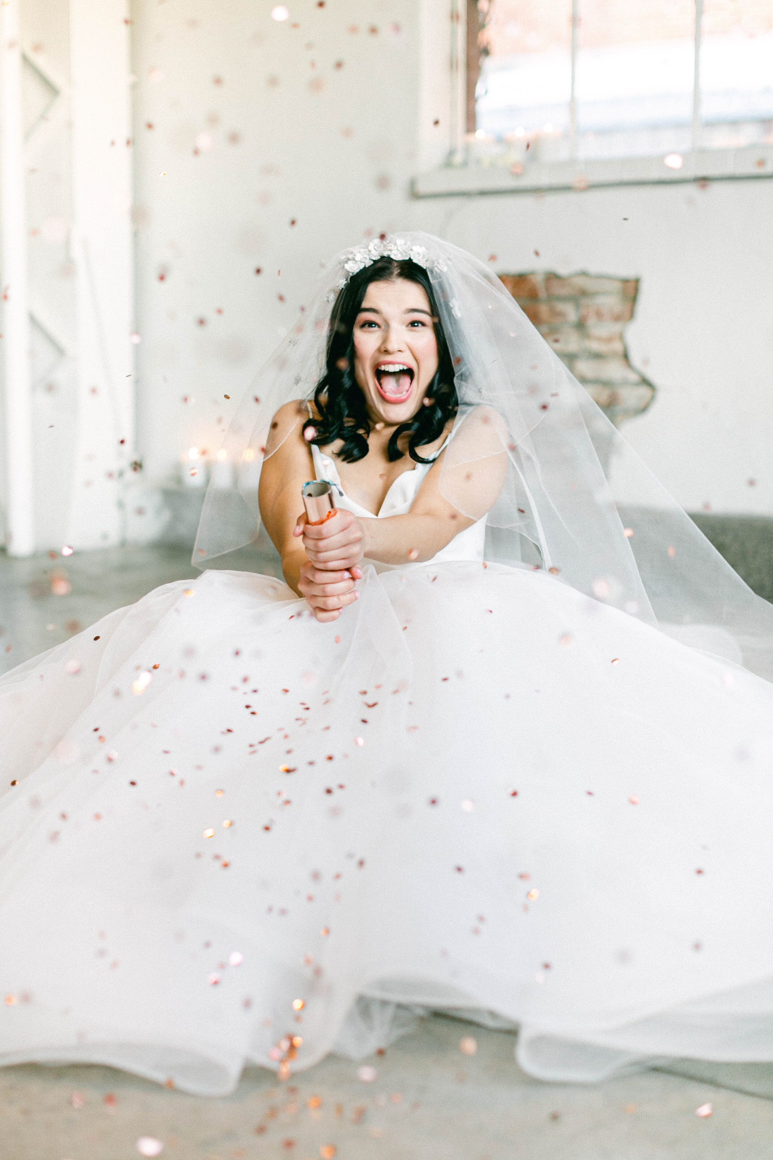 Denver Fine Art Wedding Photography