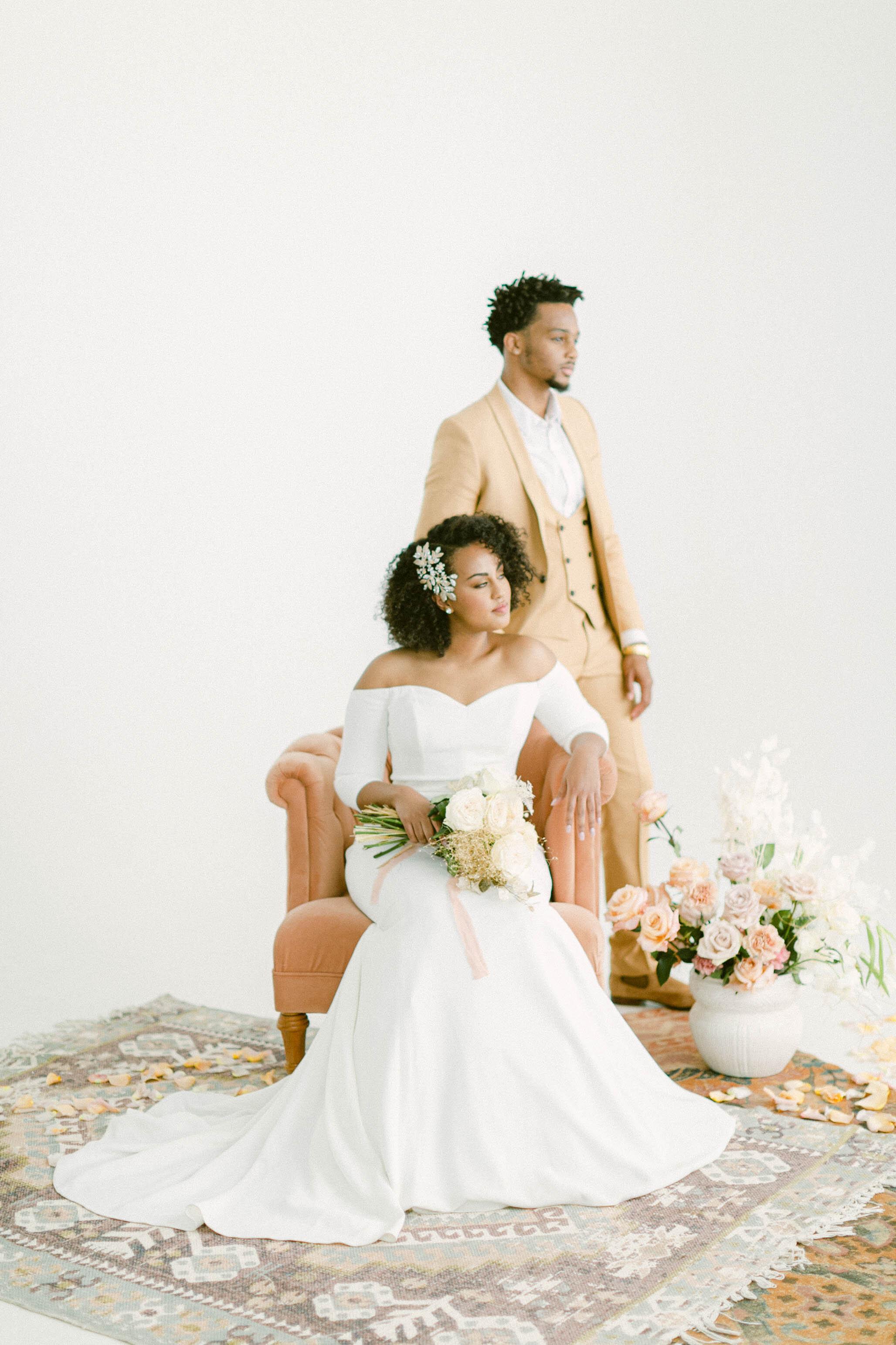 Denver Fine Art Wedding Photographer Real M Denver