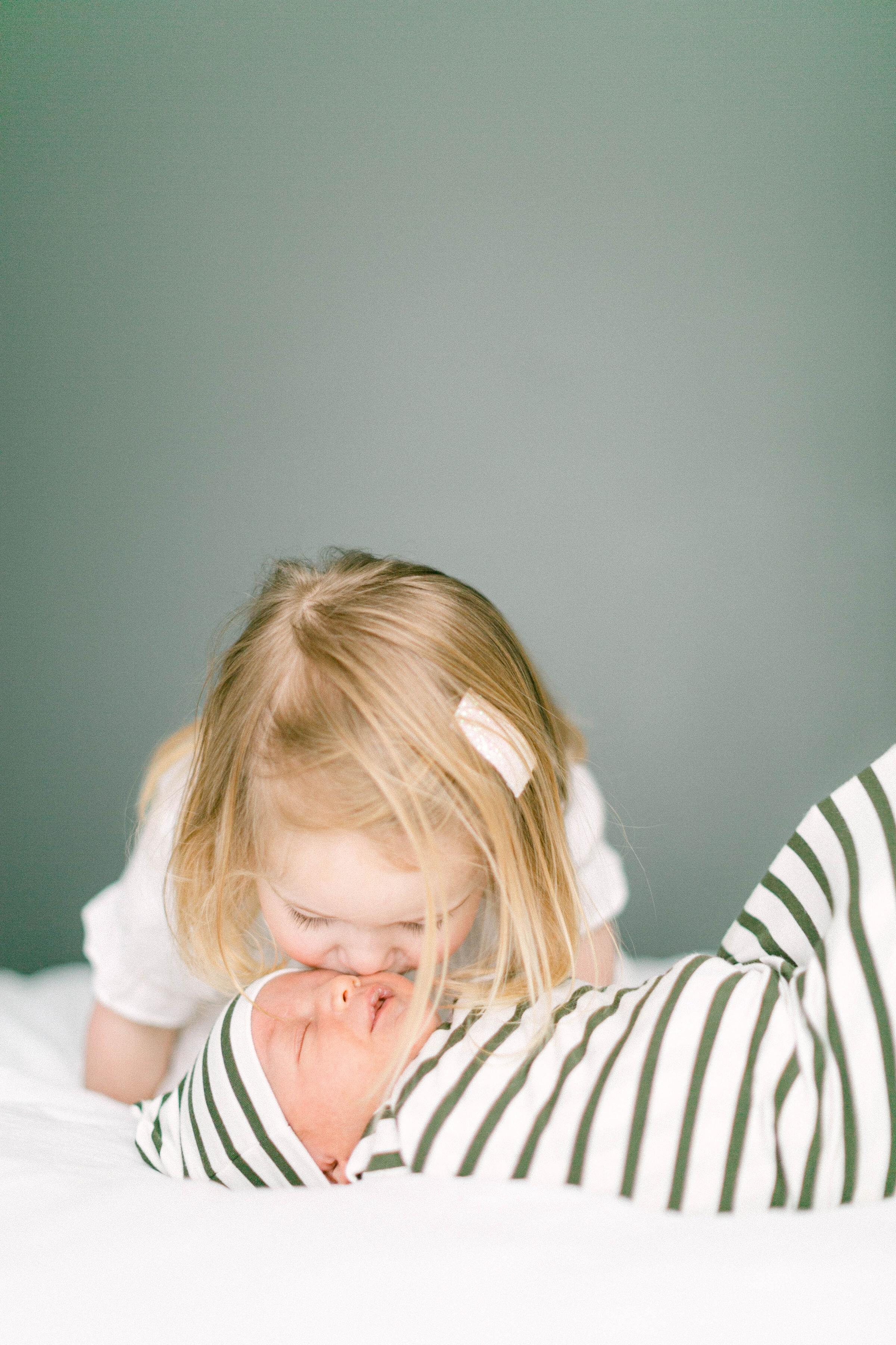 newborn portrait photography colorado