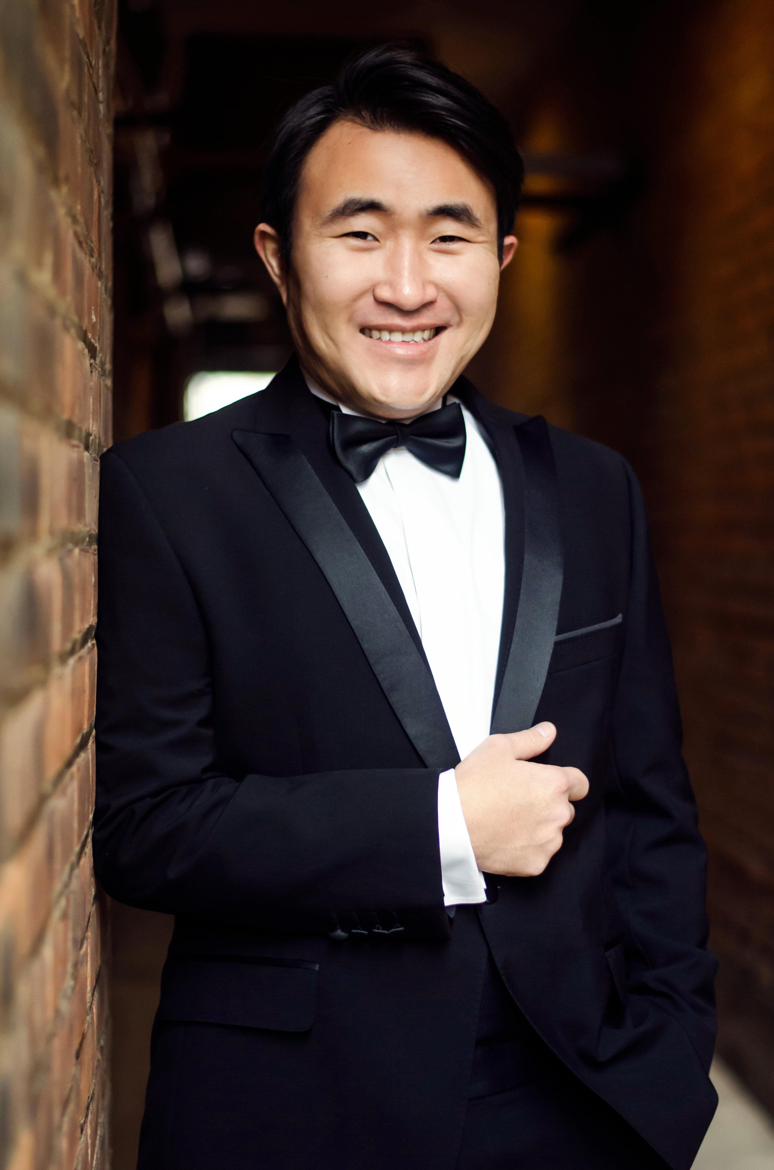Lien Boon Hua, Music Director