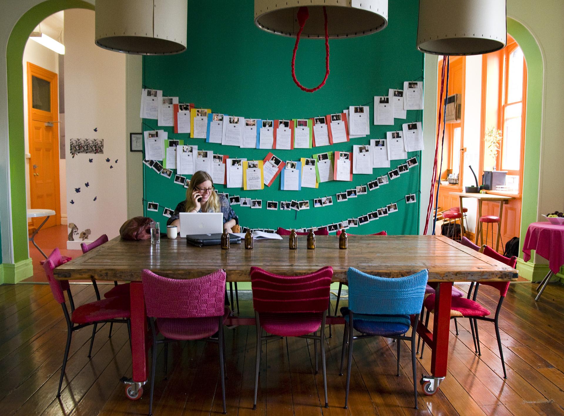 Here Studio Architects Ballarat - Hub Melbourne