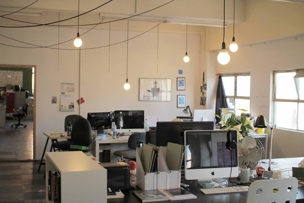 Here Studio Architects Ballarat - Community - Chantilly Studio Inc Coworking