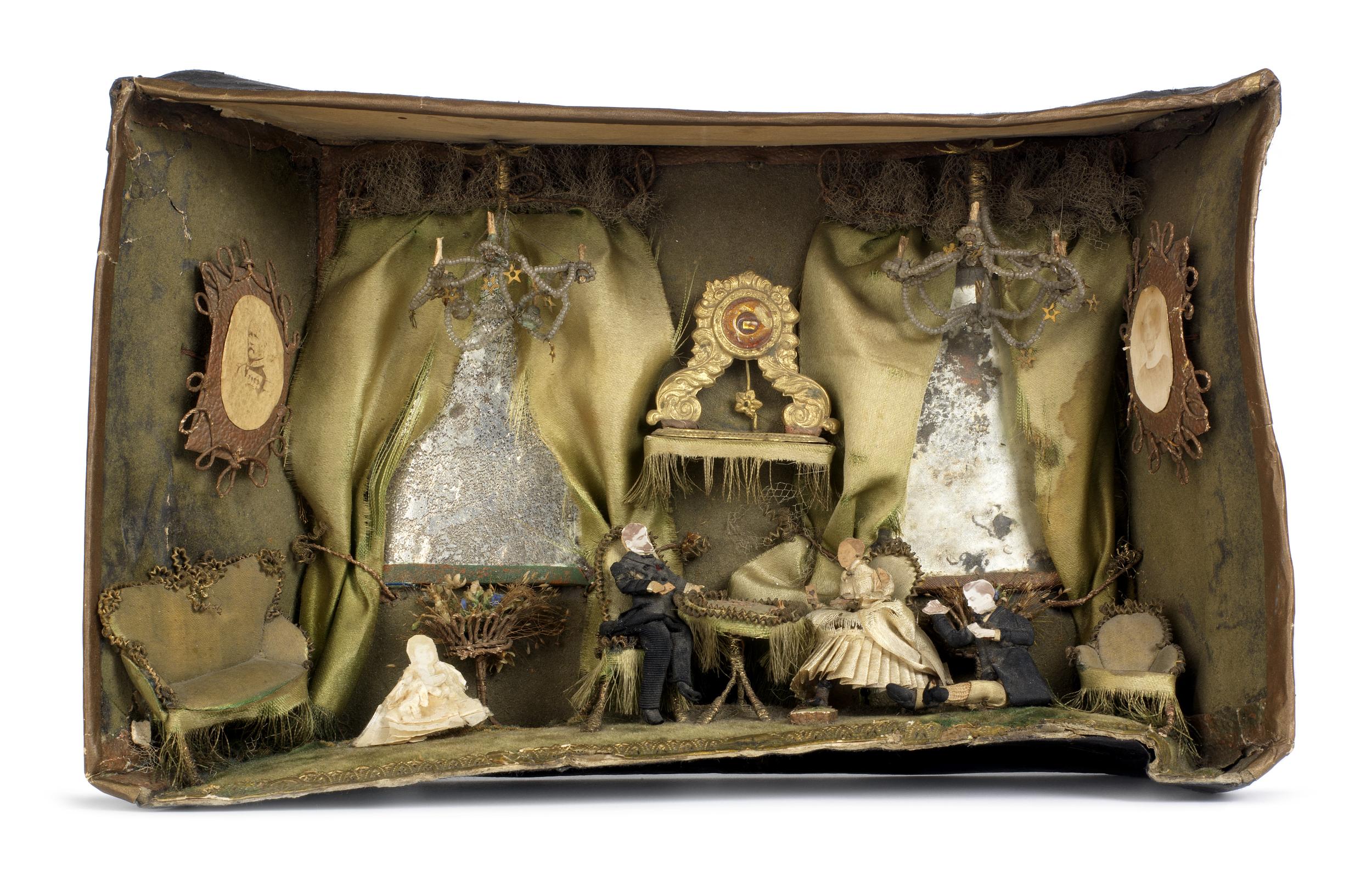 Edwardian Diorama