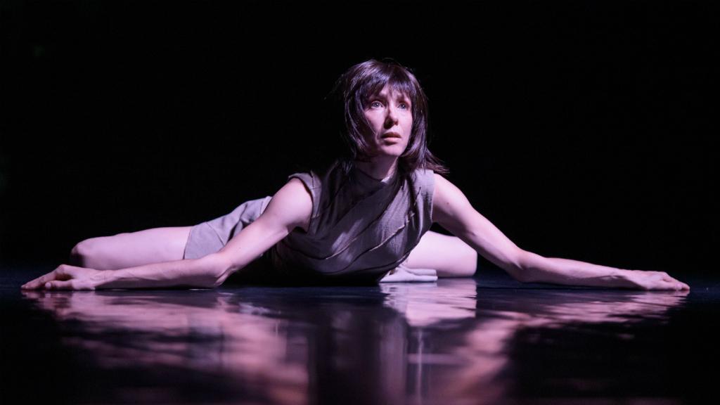 Sylvie Guillem -