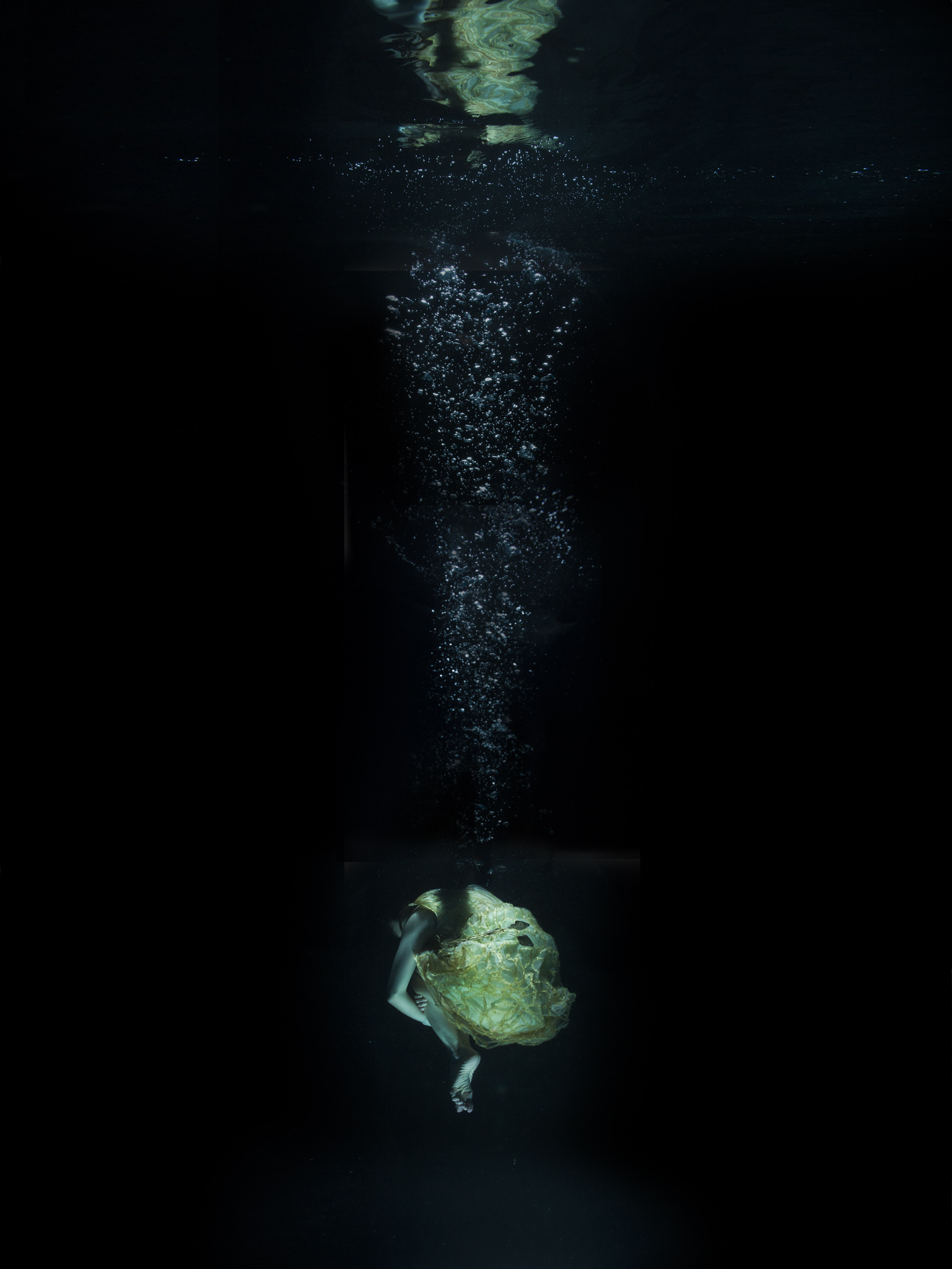 Underwater Fine Art Photography by ChengHan
