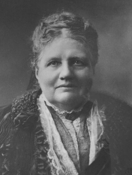 Aggie Weston