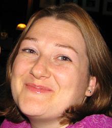 Rebecca Baird