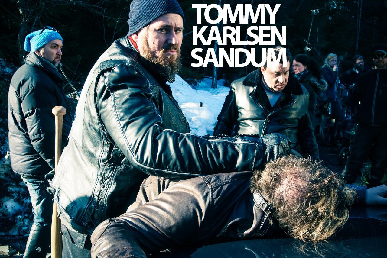 Tommy Sandum Karlsen