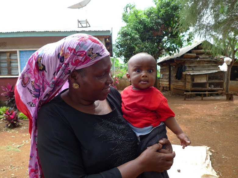 Loyce's Story   from an Egmont partner in Tanzania