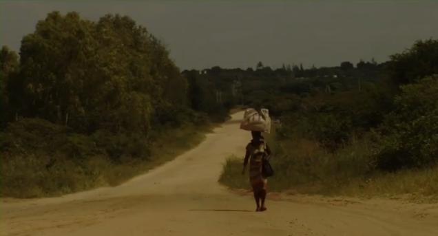 Imagine Family Homes, Mozambique