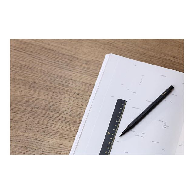 Skething pencil and ruler from @ystudiostyle. Available at our coffeeshop or on kokkostore.no . . . . . . . . . . . . . #ystudio#ystudiostyle#brass#stationary#pen#pencils#tuler#scandinaviandesign #scandinaviandesigninspiration#interior#interiorlovers#interiordesign#interiorinspiration## #coffeetime#coffeeshop#coffeebar#interior#interiorlovers#interiordesign#scandinavianinteriordesign#