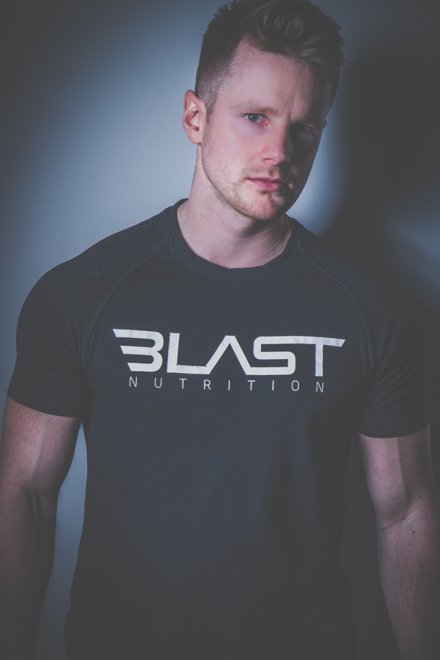 Jack Connelly - Blast Nutrition Owner