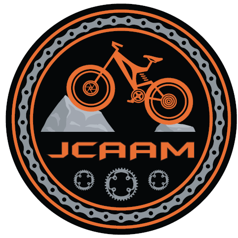 Johns Creek Adolescent Association of Mountain Bikers (JCAAM) are a local mountain bike team that supports Middle and High School students in Johns Creek that are 6th-12th grade.   View Team Flyer  Website:  https://www.jcaam.org/