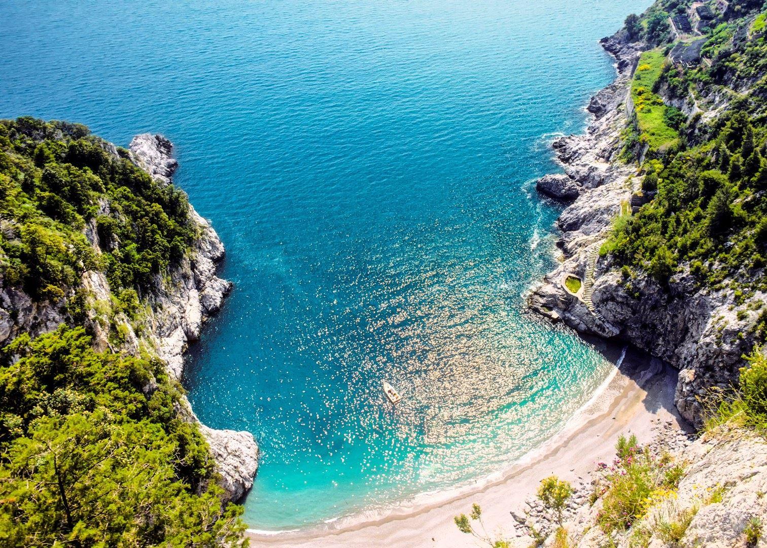beach in positano. amalfi coast.jpg