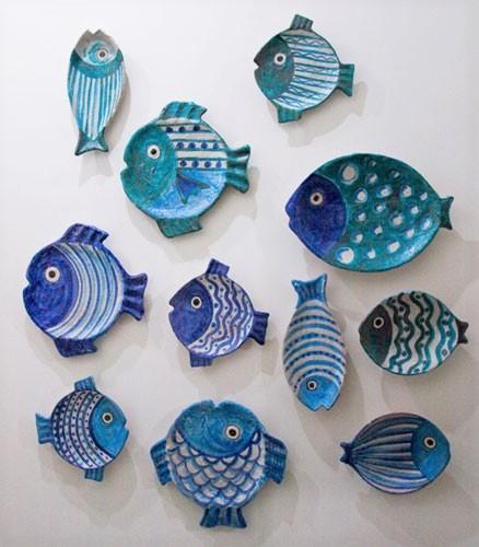 Vietri Ceramics by Solimene