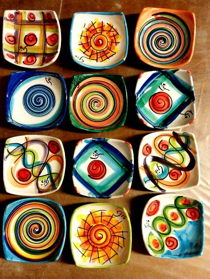 Vietri Ceramics by Piatti