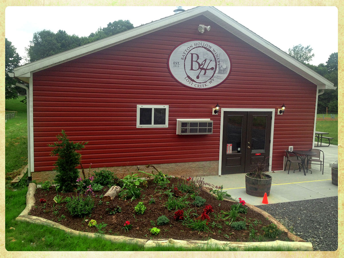 Batton Hollow Winery