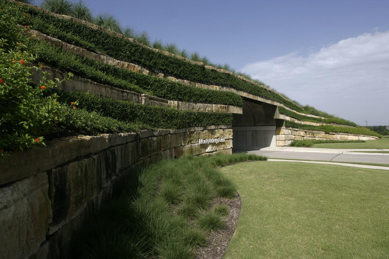 Montgomery Farm Oglesby Greene Architects Award Winning Dallas Firm
