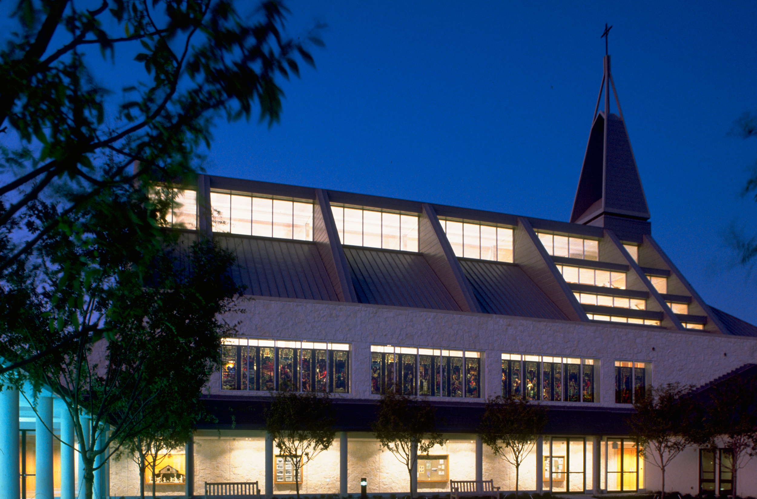 NorthPark Presbyterian