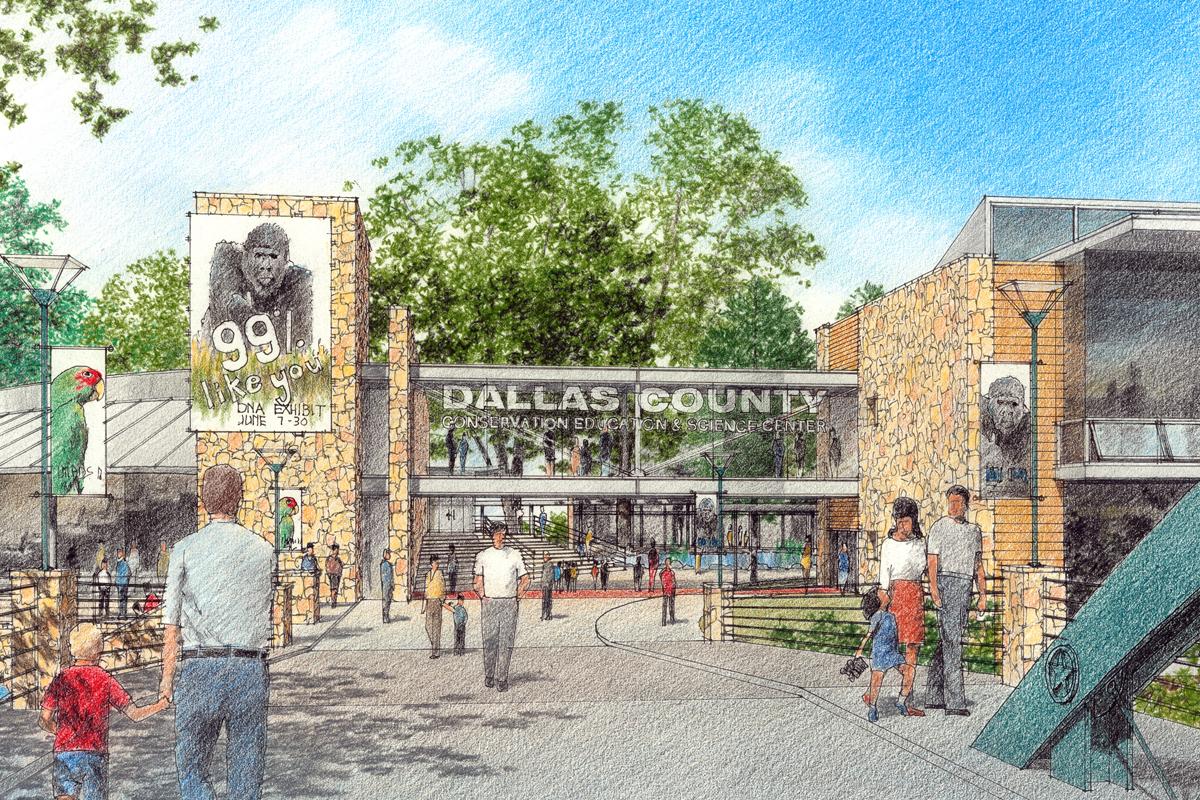 Dallas Zoo CESC