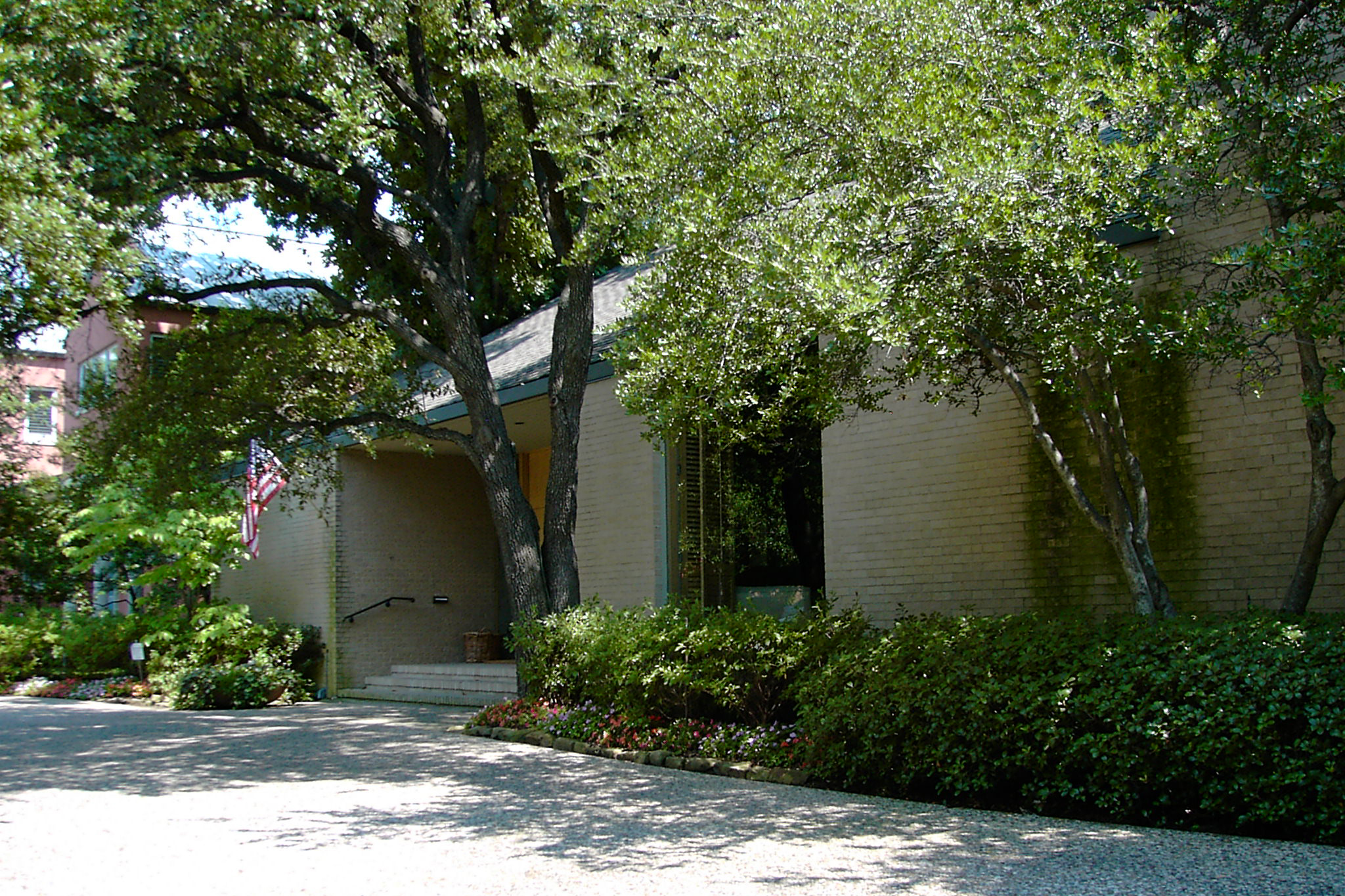 3737 Shenandoah - Wynn Residence
