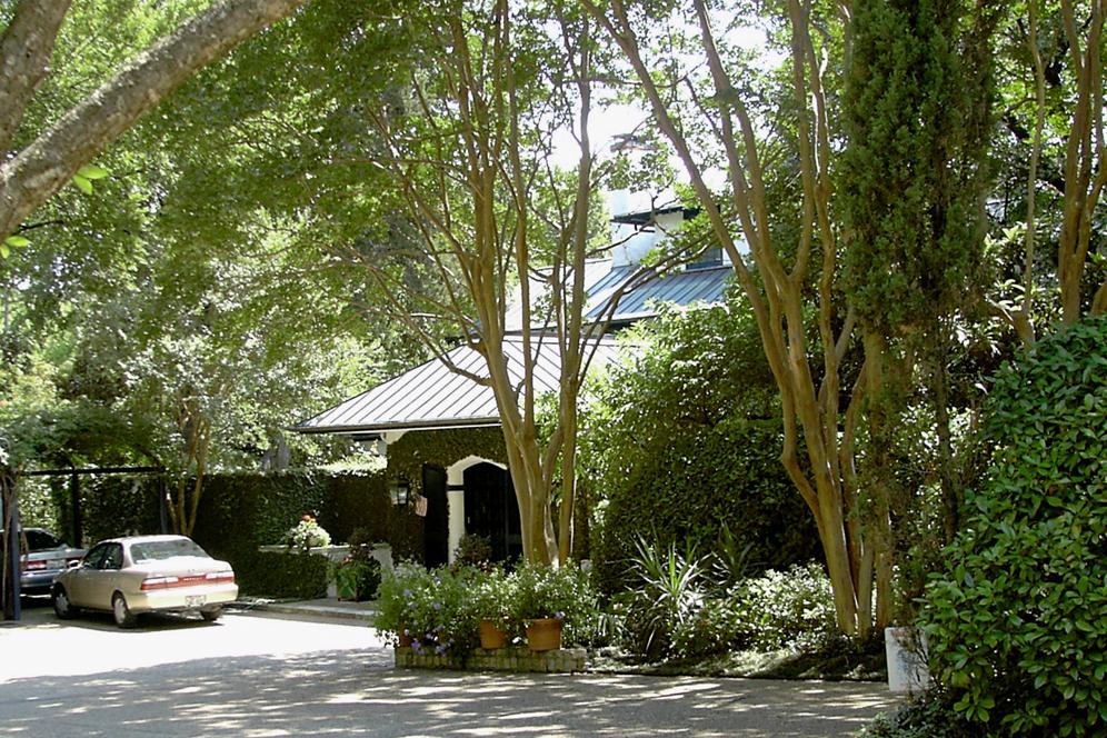 4315 Glenwood - Kidd Residence