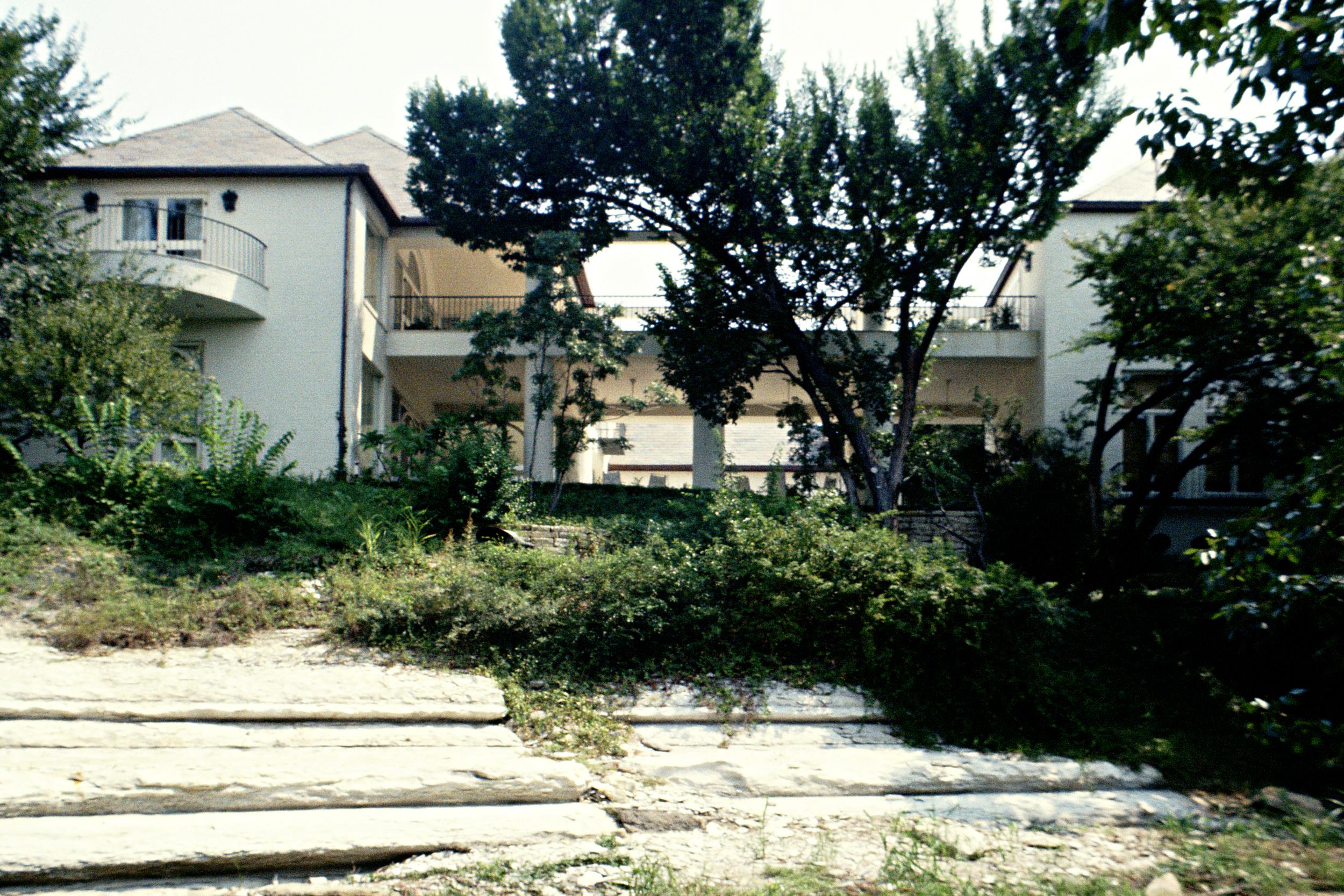 10573 Inwood - Rauscher Residence