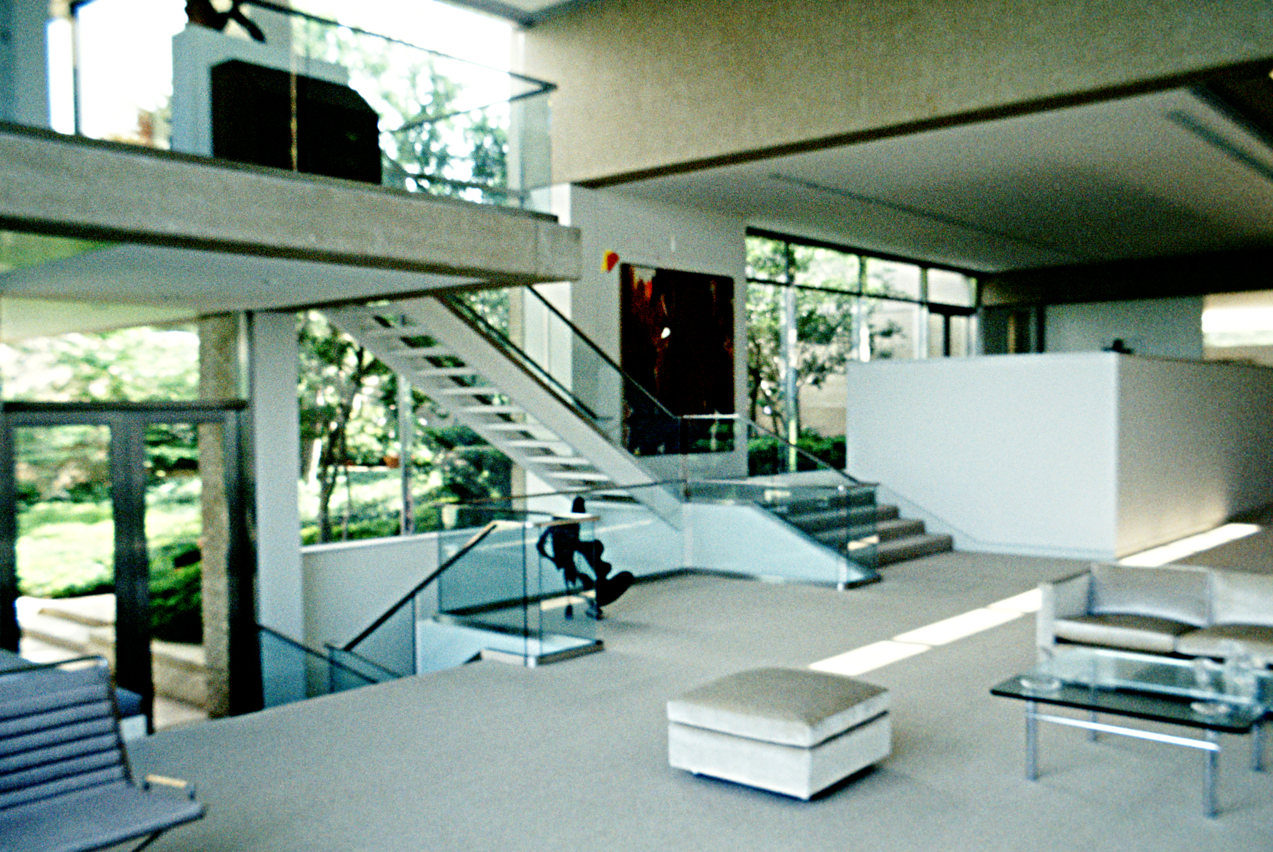 Westover Hills - Bass Residence