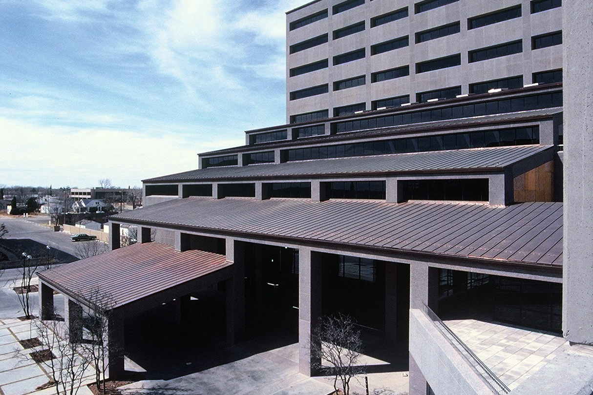 Paragon Office Building - Midland, TX