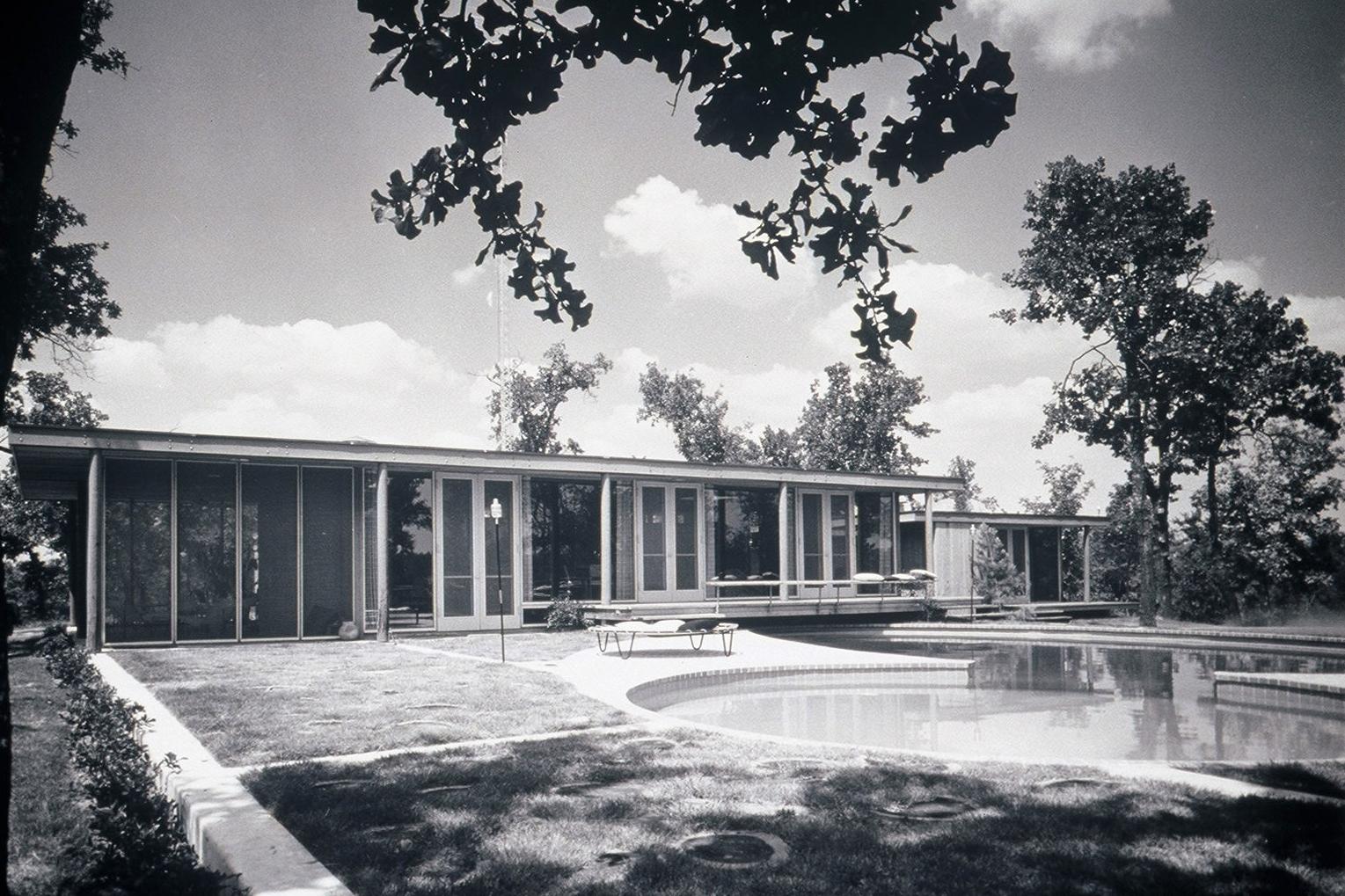 Murchison Residence - Athens, TX