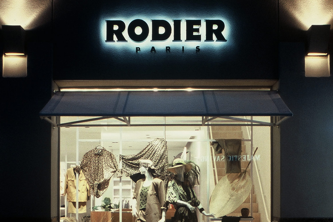 Rodier Paris