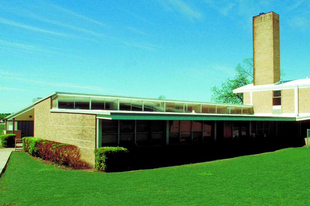 Silverstein School