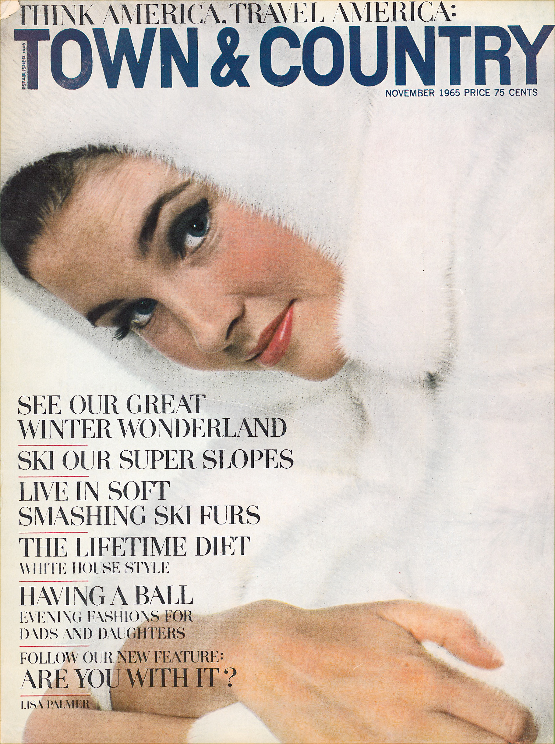 Town & Country 1965