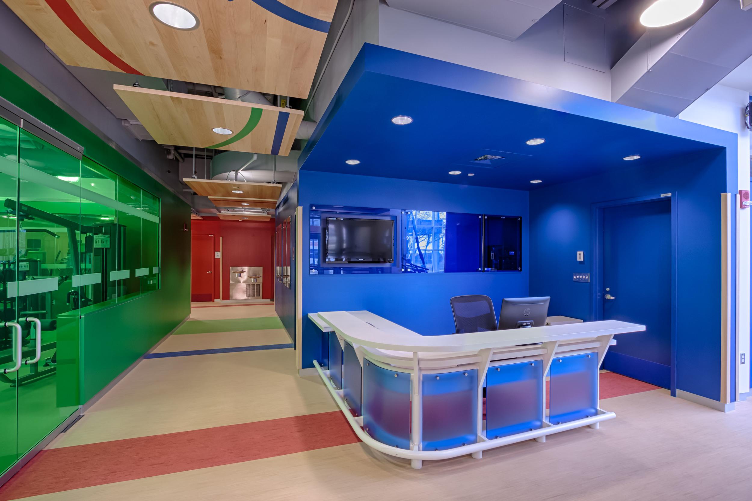 Micheli Center  Children's Sports Medicine Foundation