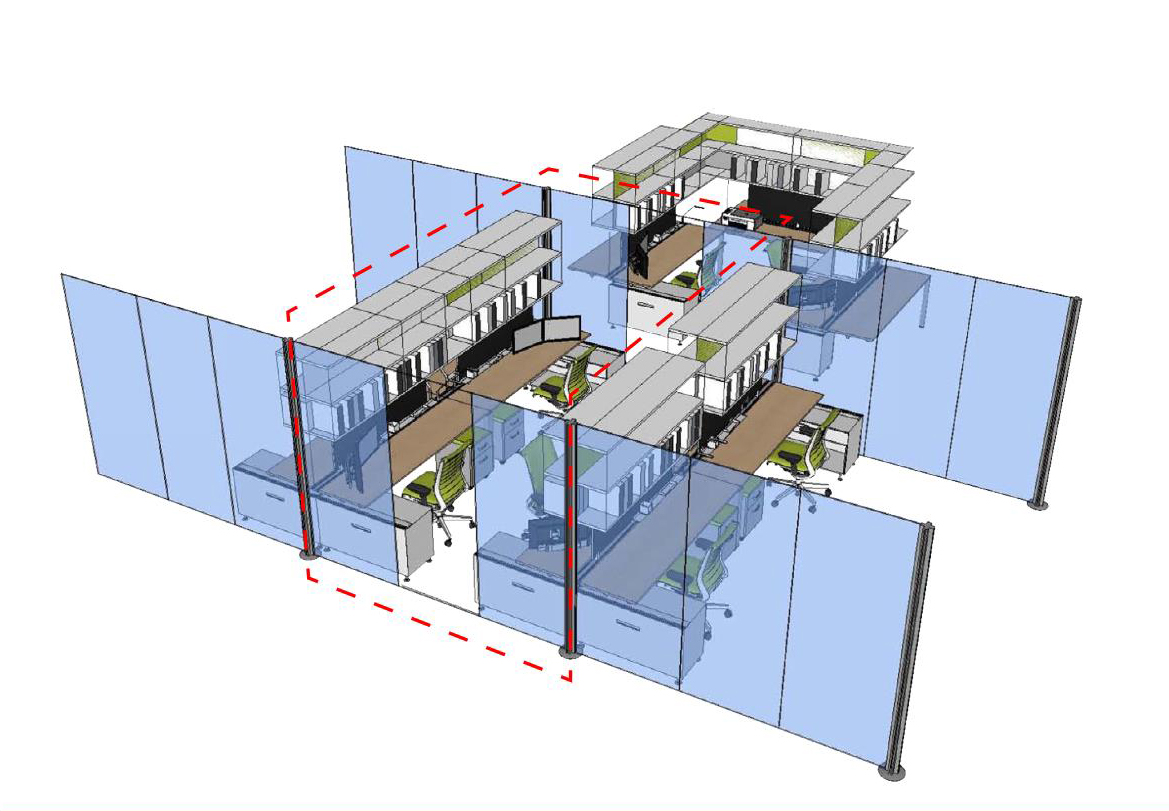 Clinical Research Operations-Space Planning  Dana-Farber Cancer Institute