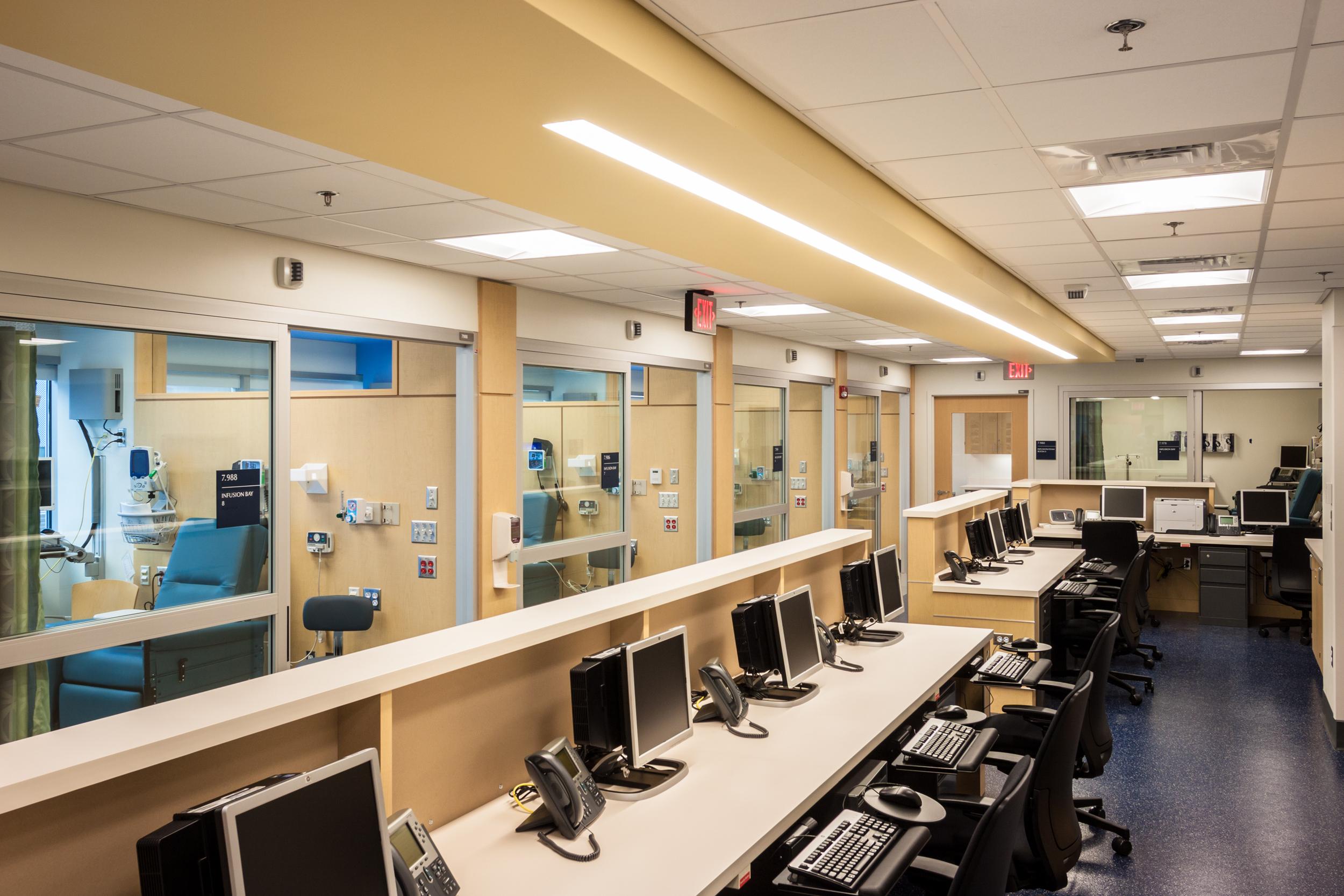 Henri & Belinda Termeer Center for Targeted Therapies