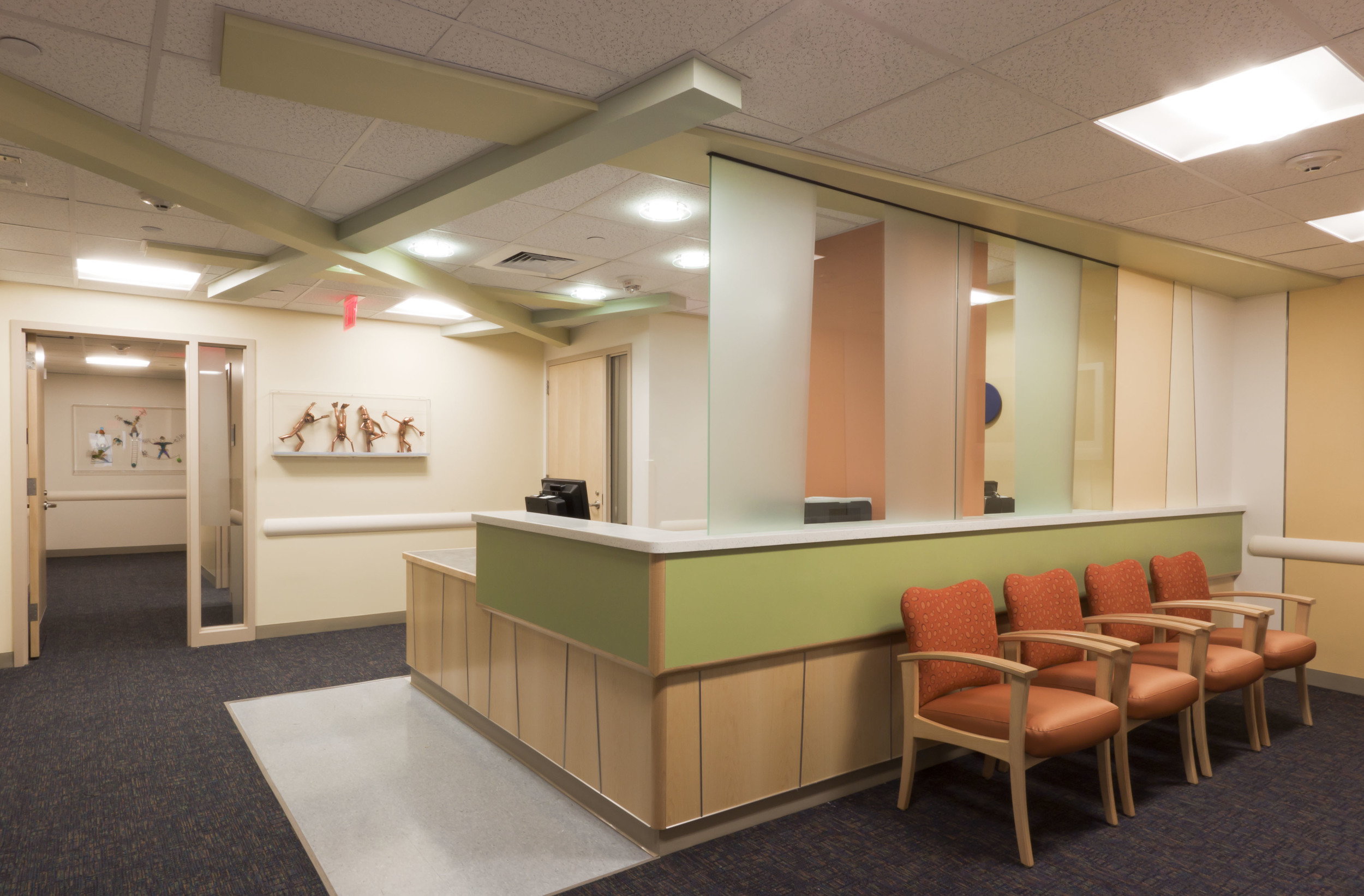 Vestibular Balance Center