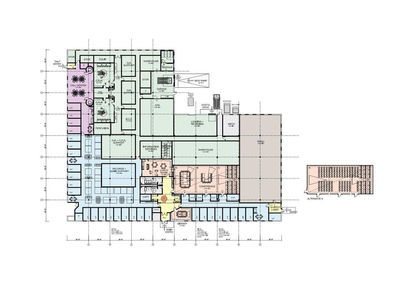 NEOB - Headquarters 6, plan.jpg
