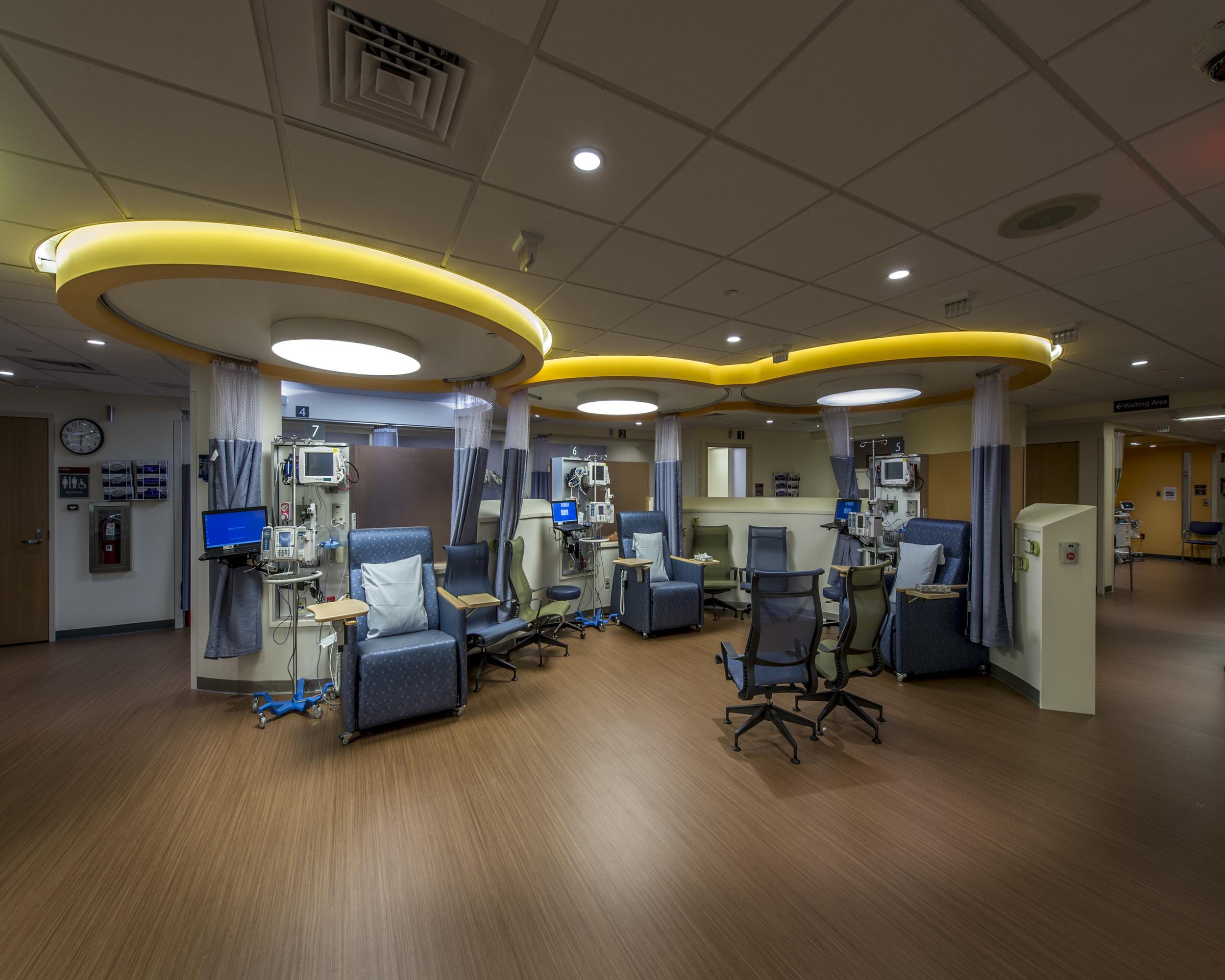 Jimmy Fund Clinic  Dana-Farber Cancer Institute