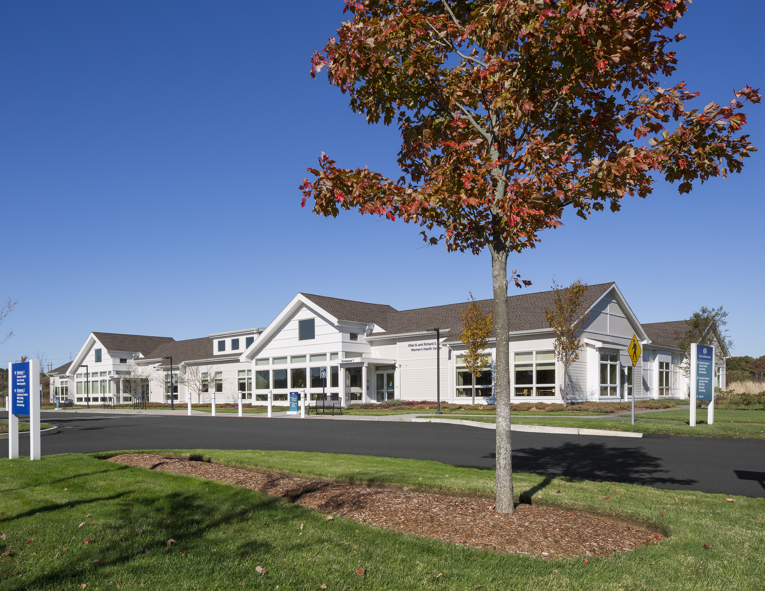 Wilkens Outpatient Medical Complex  Cape Cod Healthcare