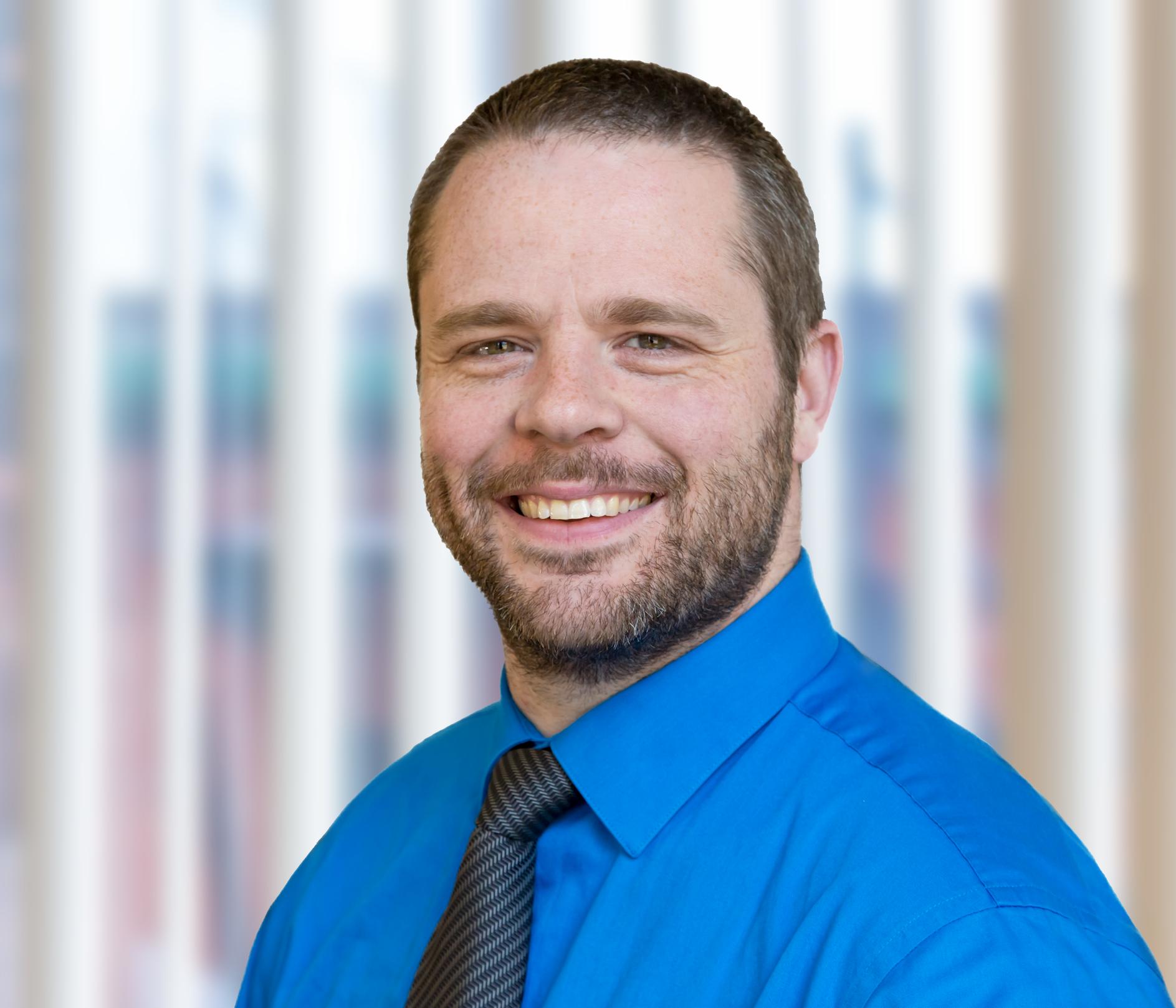Kevin Wyrsch, AIA  Principal
